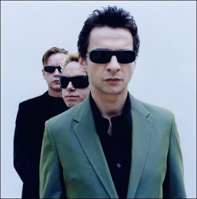 Depeche Mode - Understood